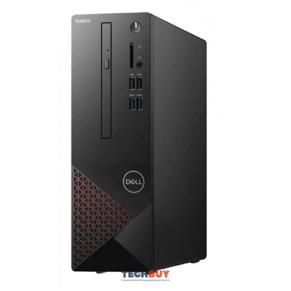 PC Dell Vostro 3681 SFF (i3-10100/4GB RAM/1TB HDD/WL+BT/K+M/Win10) (STI31501W-4G-1T)