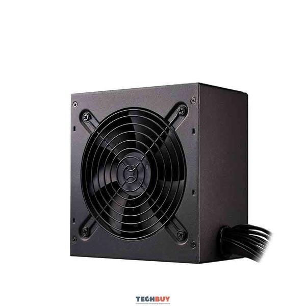 nguồn máy tính Cooler Master CM MWE Bronze 750W V2 Full Range