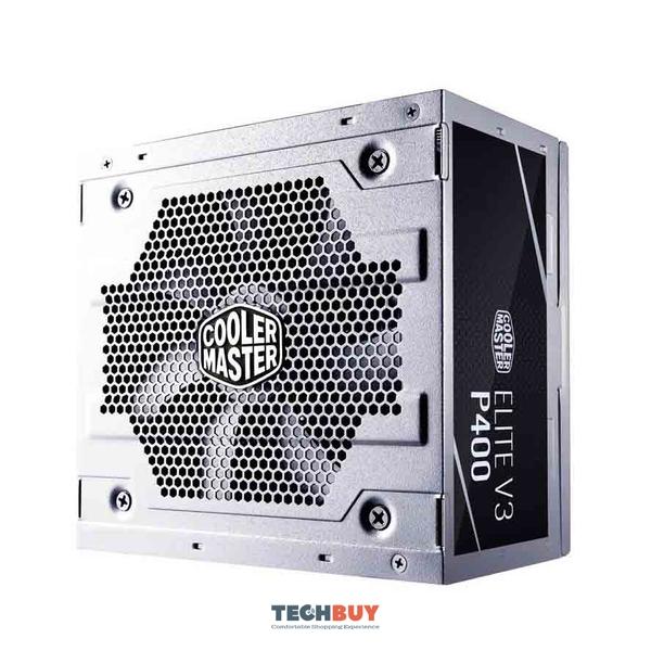 Nguồn Cooler Master PC400 400w Elite V3 230V Bulk