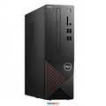 PC Dell Vostro 3681 SFF (i3-10100/4GB RAM/1TB HDD/DVDRW/WL+BT/K+M/Win10) (STI36206W-4G-1T)