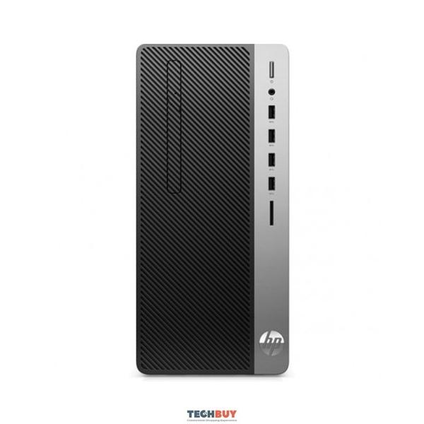 PC HP 280 Pro G5 Microtower (i3-91004GB RAM1TB HDDK+MDOS) (9GB23PA)
