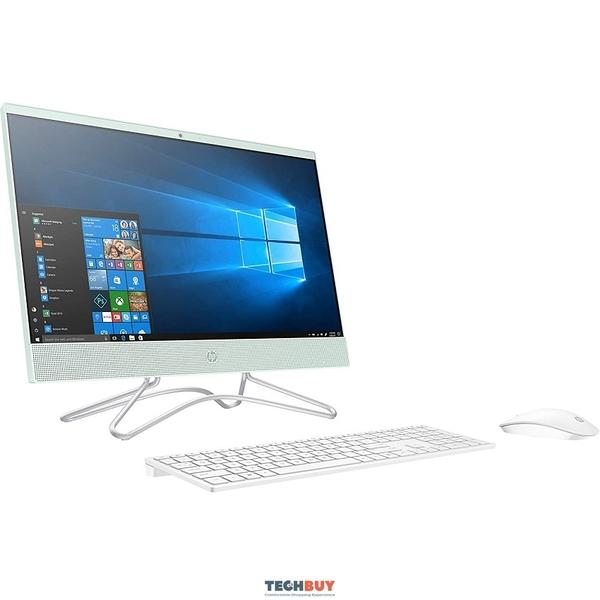 PC HP All In One 22-df0131d (i3-10100T/4GB RAM/256GB SSD/21.5 inch FHD/DVDRW/K+M/Win 10) (180N4AA)
