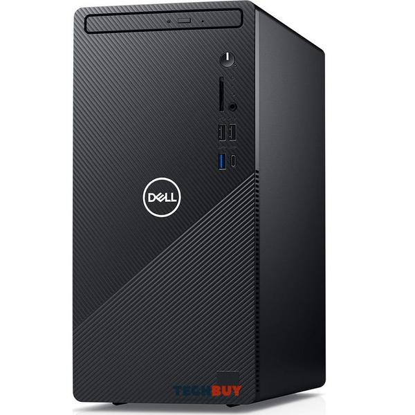 PC Dell Inspiron 3881 MT (i5-10400F/8GB RAM/256GB SSD + 1TB HDD/GTX1650S/WL+BT/K+M/Win10) (42IN38D004)
