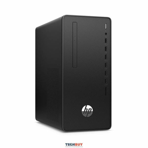 PC HP 280 Pro G6 Microtower (i7-10700/8GB RAM/1TB HDD/DVDRW/WL+BT/K+M/Win 10) (1C7V7PA)