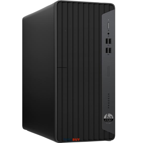 PC HP ProDesk 400 G7 MT (i5-105004GB RAM256GB SSDDVDRWWL+BTK+MWin 10) (22C46PA)