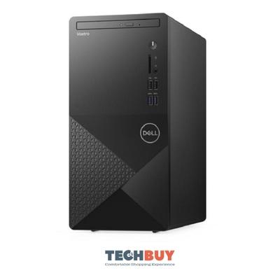 PC Dell Vostro 3888 MT (i7-10700/8GB RAM/1TB HDD/DVDRW/WL+BT/K+M/Win10) (42VT380005)