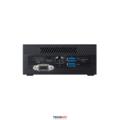 PC Asus Mini PN50 (Ryzen 3 4300U/WL+BT/Barebone) (PN50-BBR076MV)
