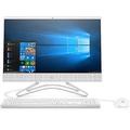 PC HP All In One 24-df0039d (i3-10100T/4GB RAM/512GB SSD/23.8 inch FHD/Touch/DVDRW/WL+BT/K+M/Win 10) (180N9AA)