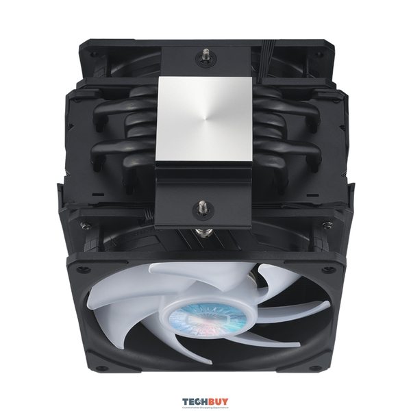 Tản nhiệt khí Cooler Master MasterAir MA612 Stealth ARGB