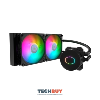Tản nhiệt Cooler Master MasterLiquid ML240L RGB V2